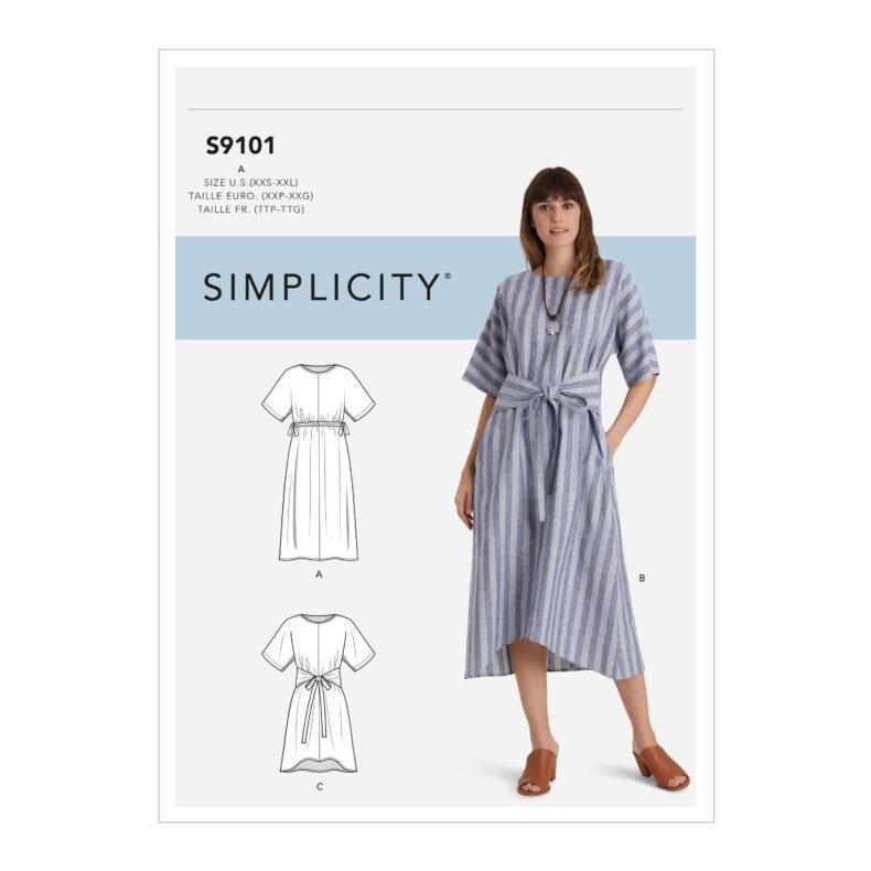 Simplicity S9101