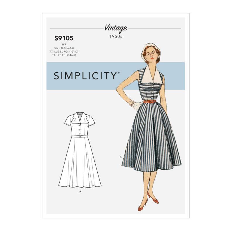 Simplicity S9105