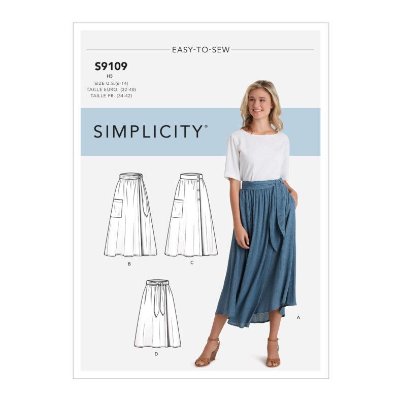 Simplicity S9109