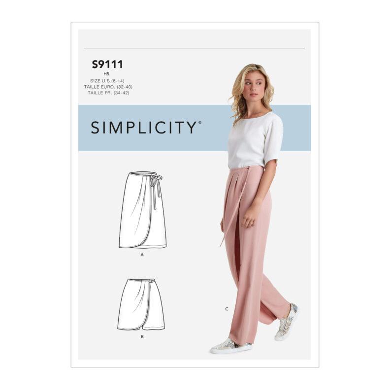 Simplicity S9111