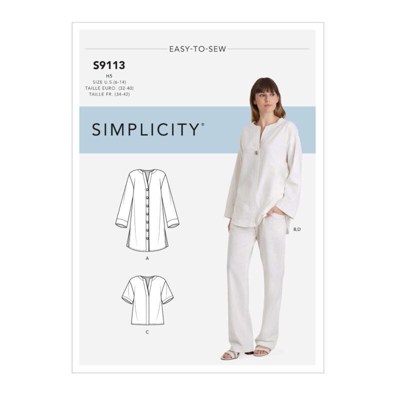 Simplicity S9113