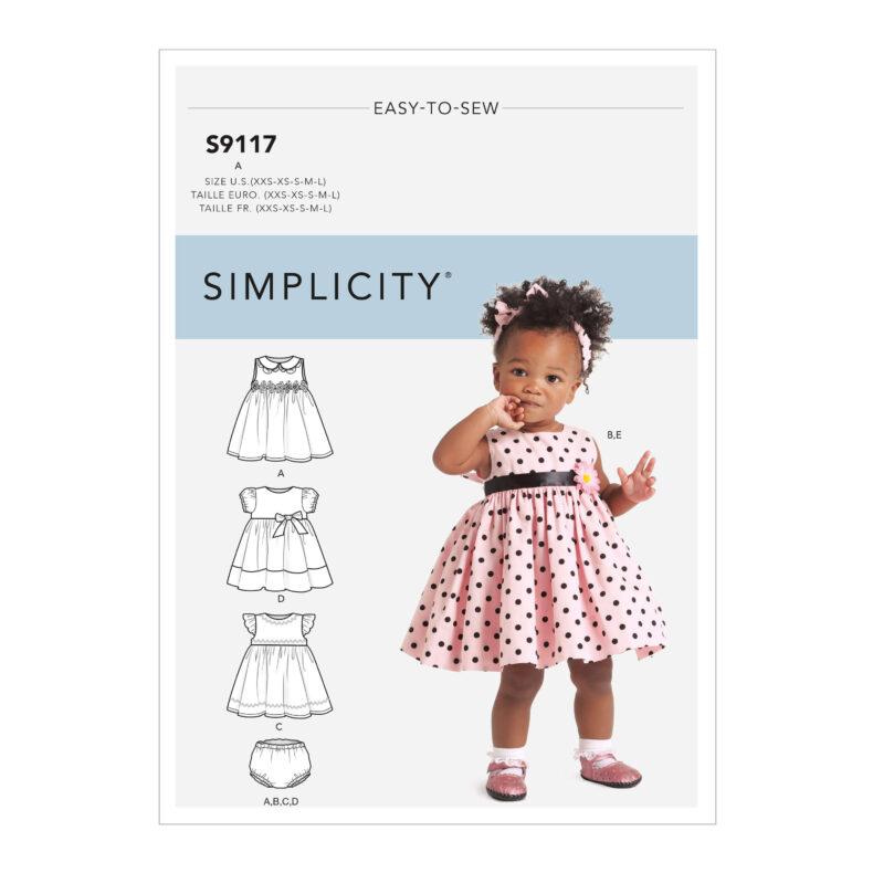Simplicity S9117