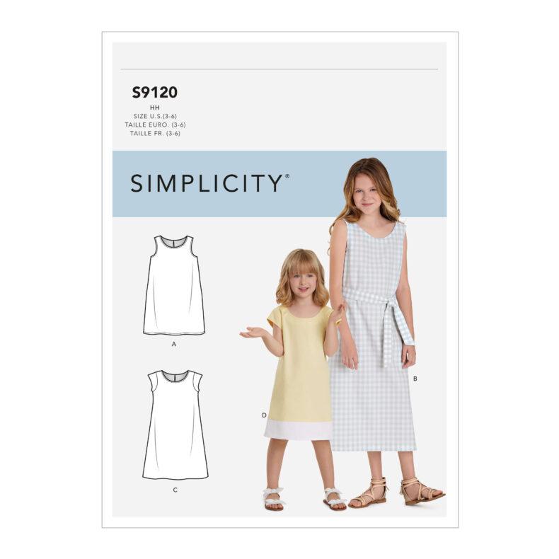 Simplicity S9120