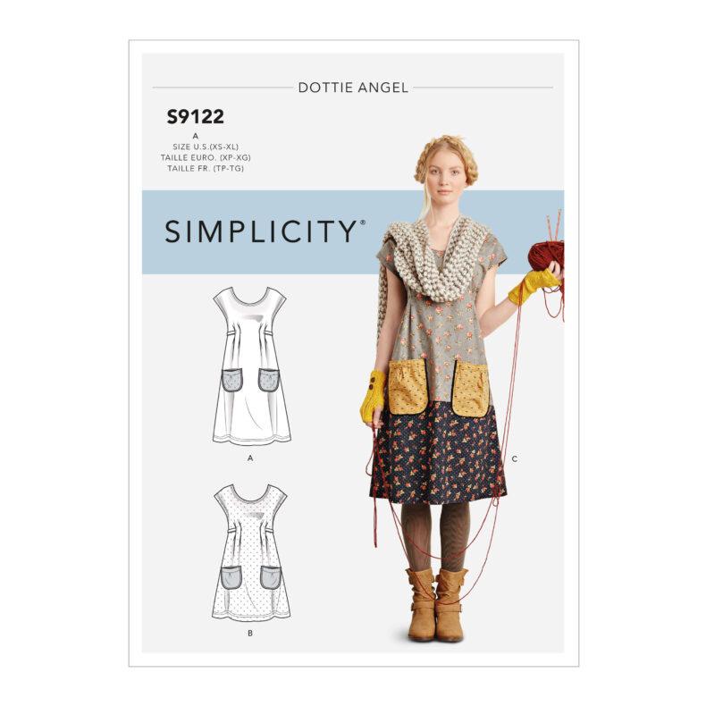Simplicity S9122