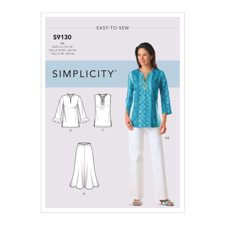 Simplicity S9130