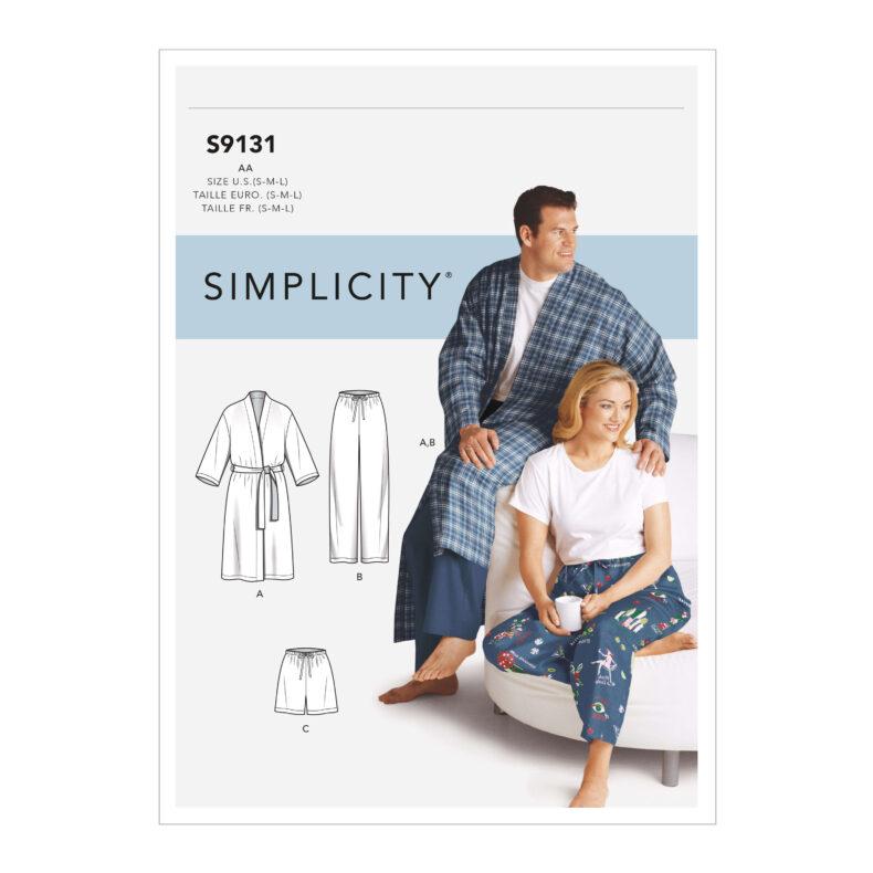 Simplicity S9131