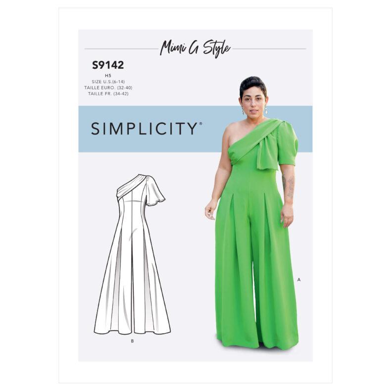 Simplicity S9142