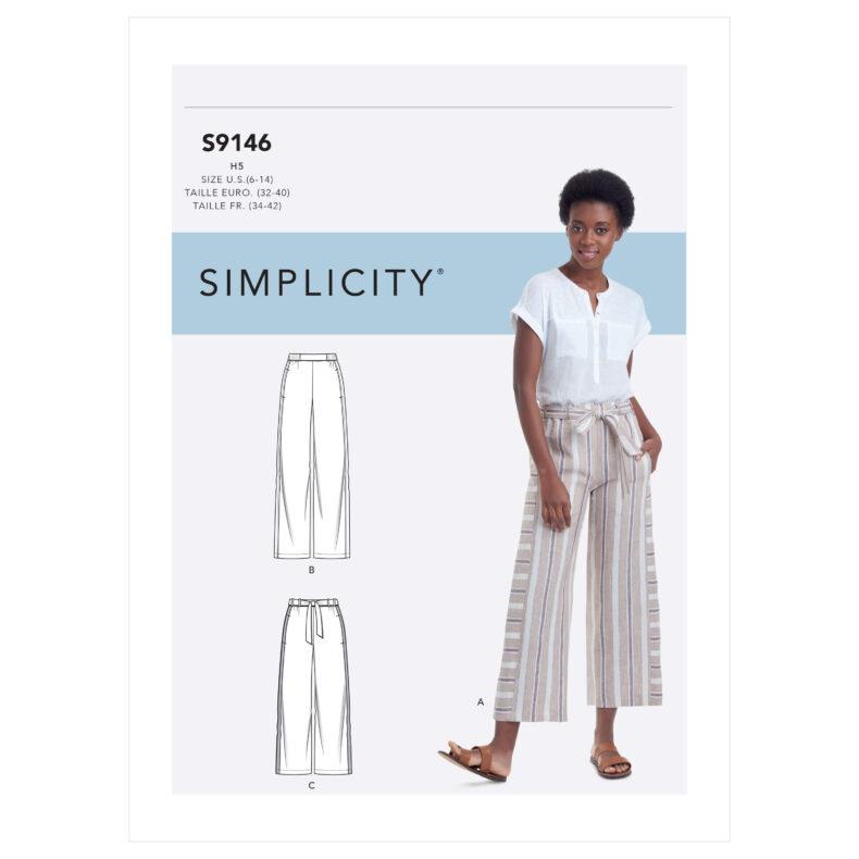 Simplicity S9146