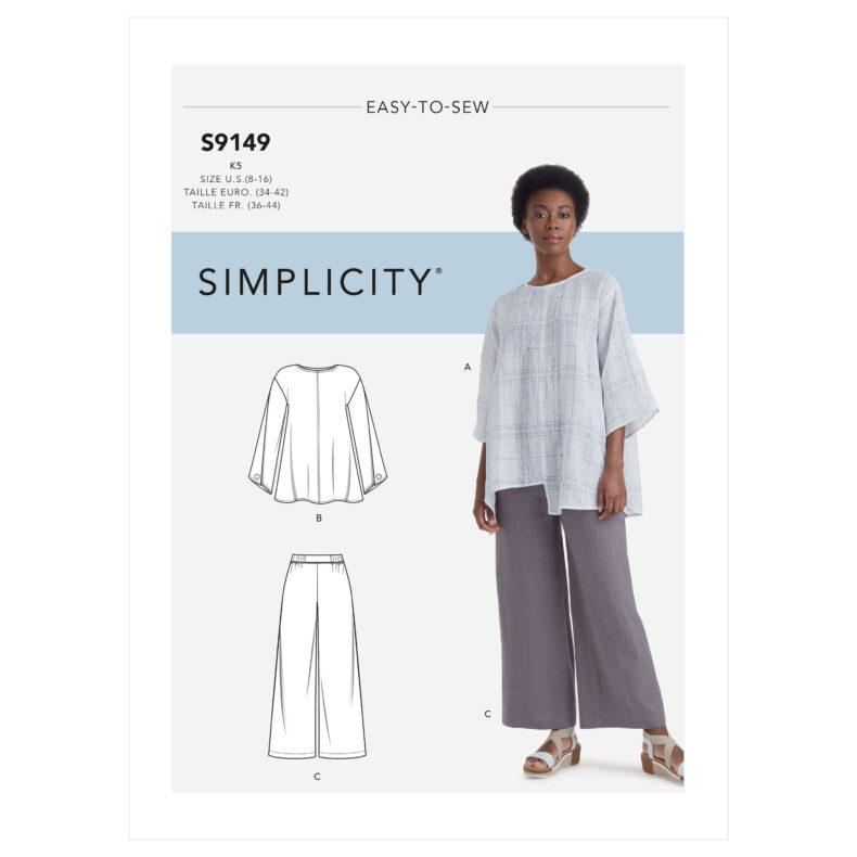 Simplicity S9149