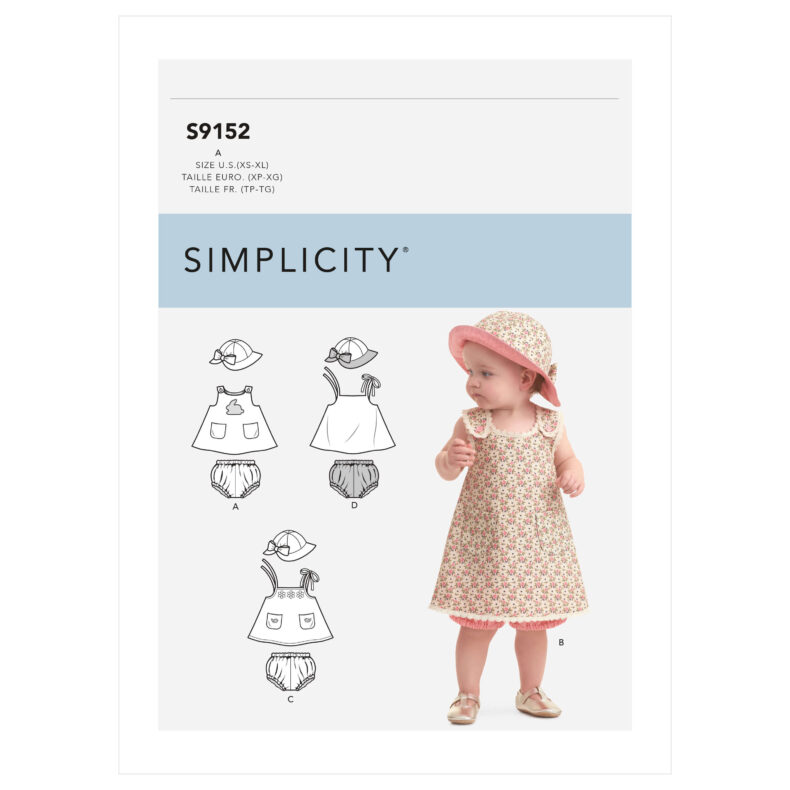 Simplicity S9152