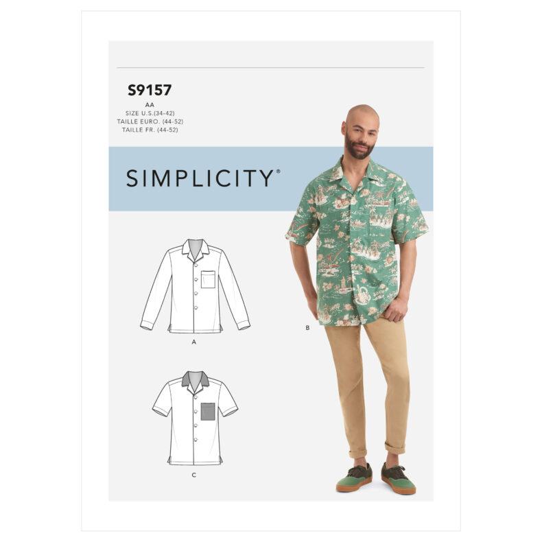 Simplicity S9157