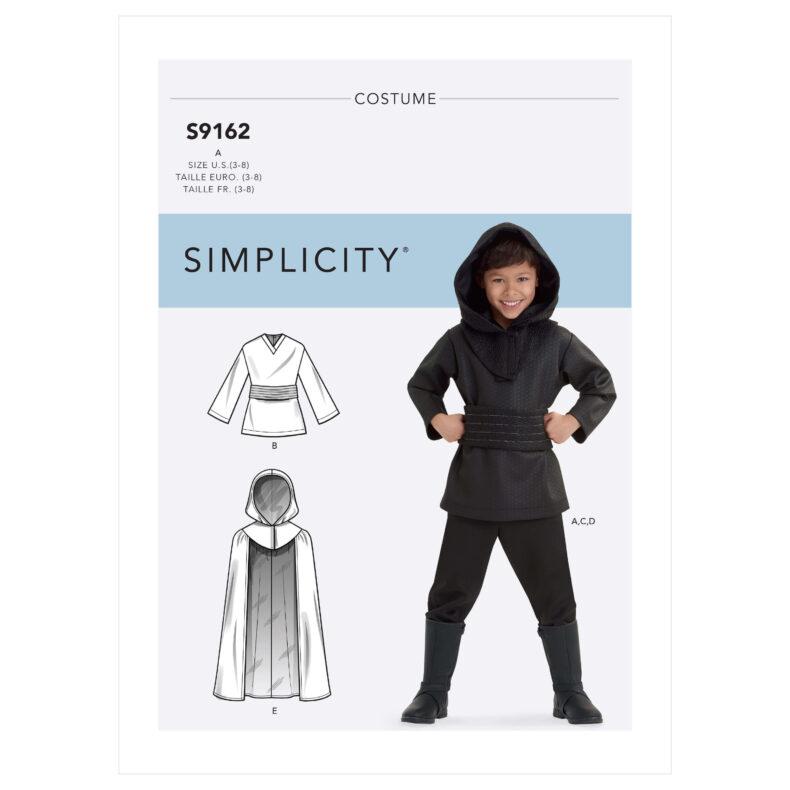 Simplicity S9162