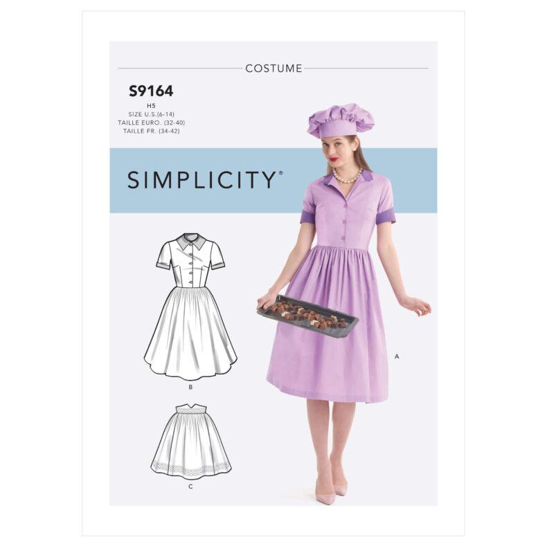Simplicity S9164