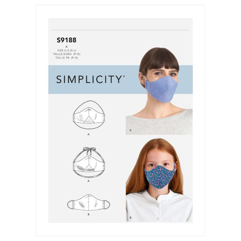 Simplicity S9188