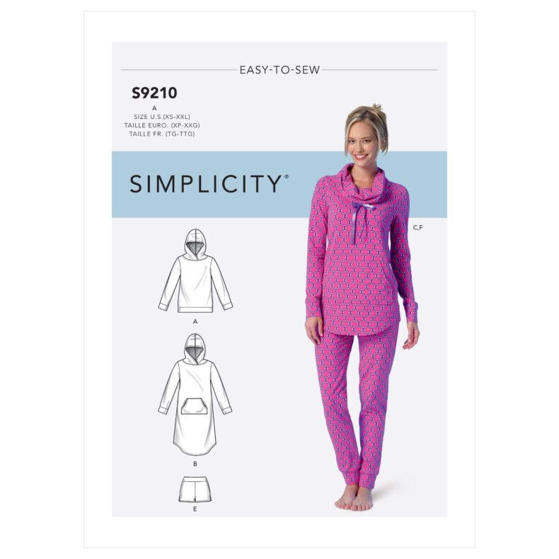 Simplicity S9210