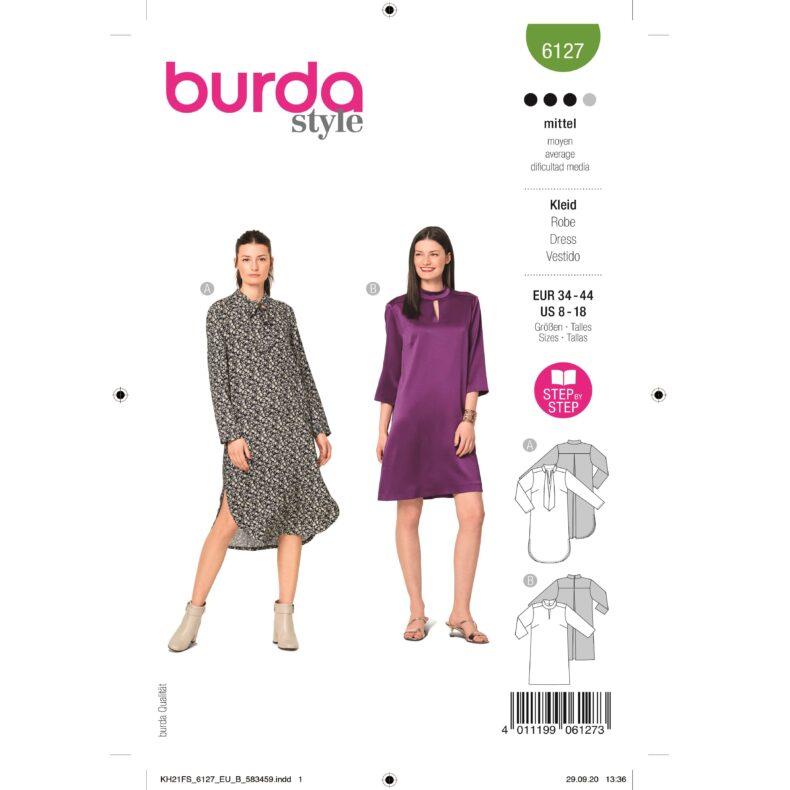 Burda 6127