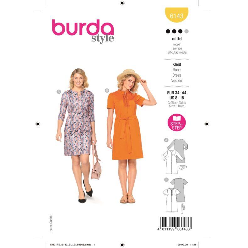 Burda 6143