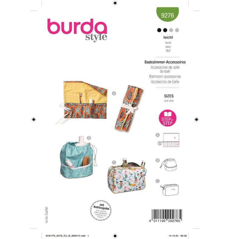 Burda 9276