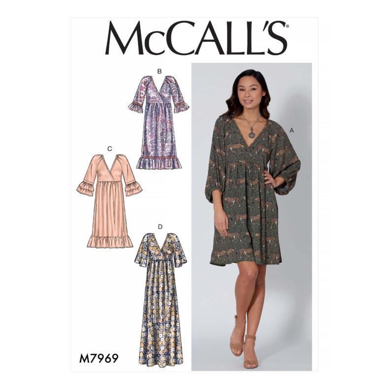 McCall's M7969