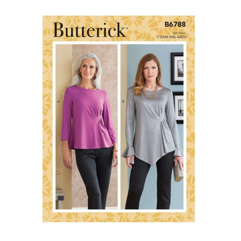 Butterick B6788