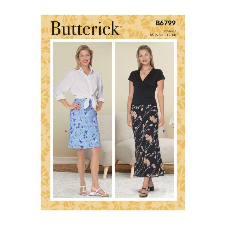 Butterick B6799