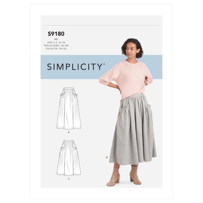 Simplicity S9180