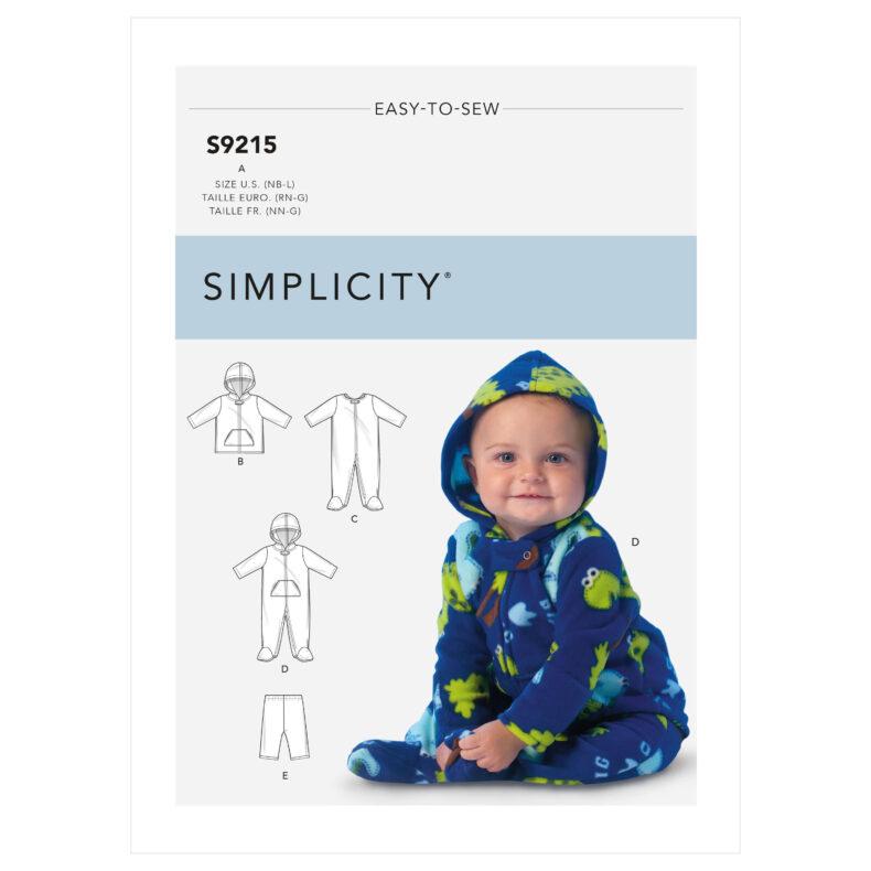 Simplicity S9215