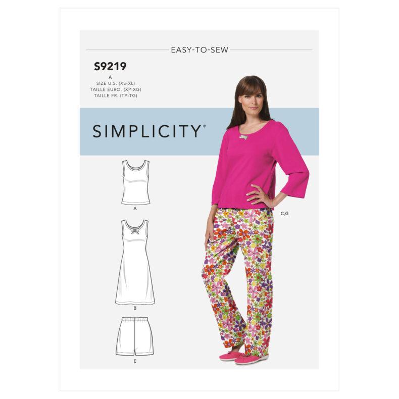 Simplicity S9219