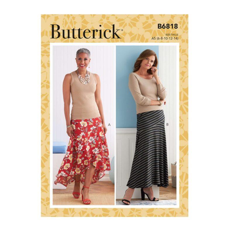 Butterick B6818