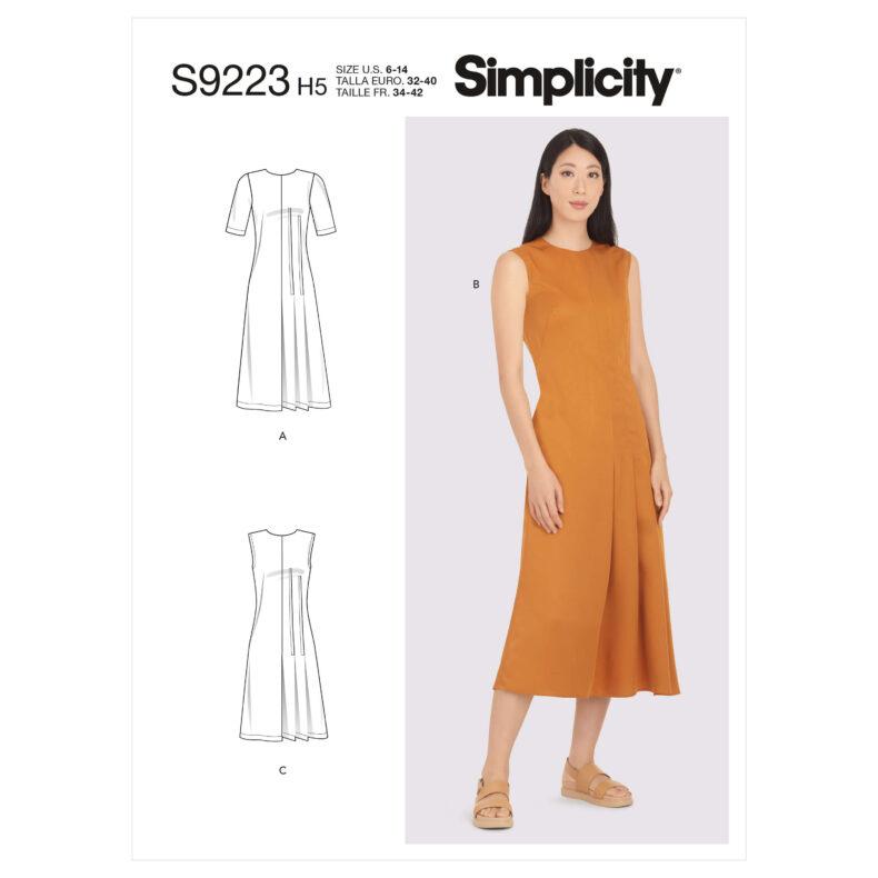 Simplicity S9223