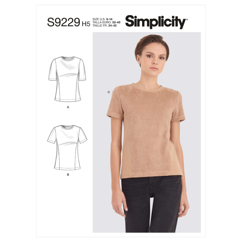 Simplicity S9229