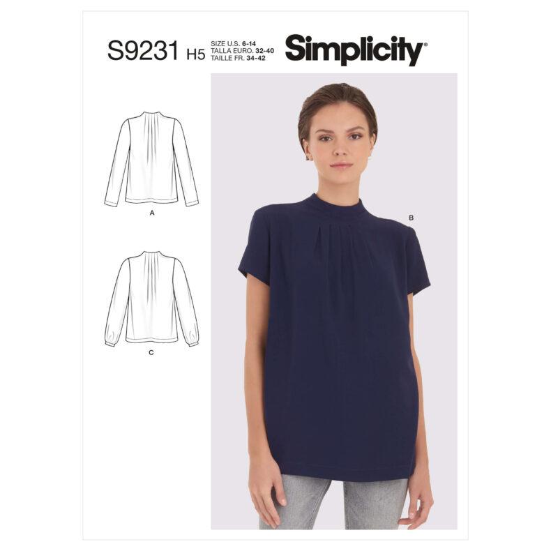 Simplicity S9231