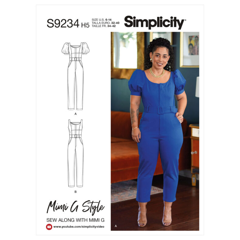 Simplicity S9234