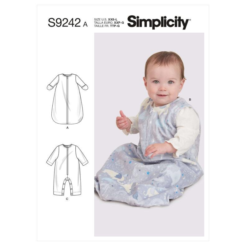 Simplicity S9242