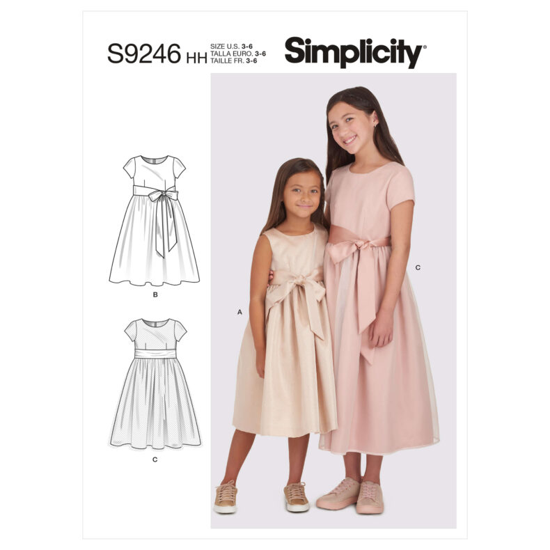 Simplicity S9246