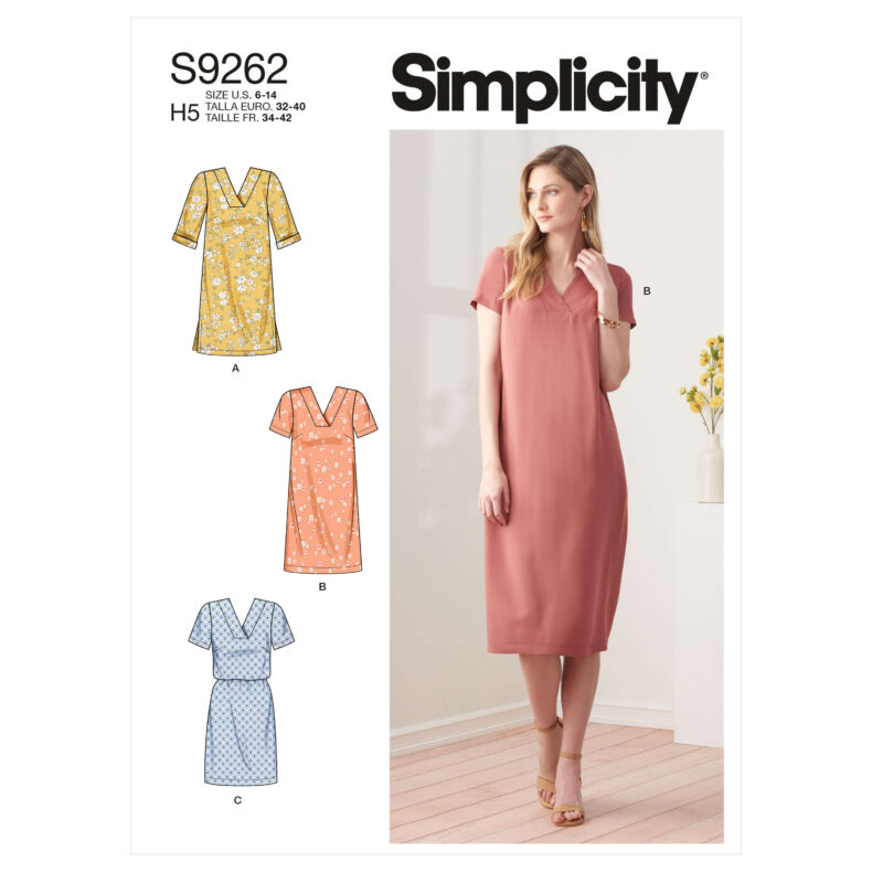 Simplicity S9262