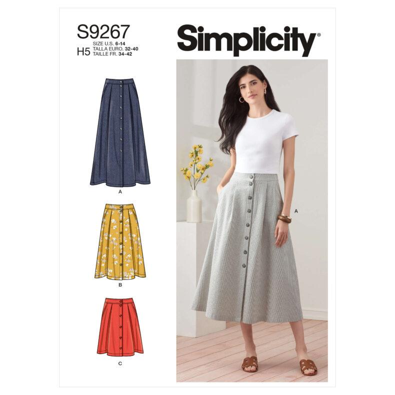 Simplicity S9267
