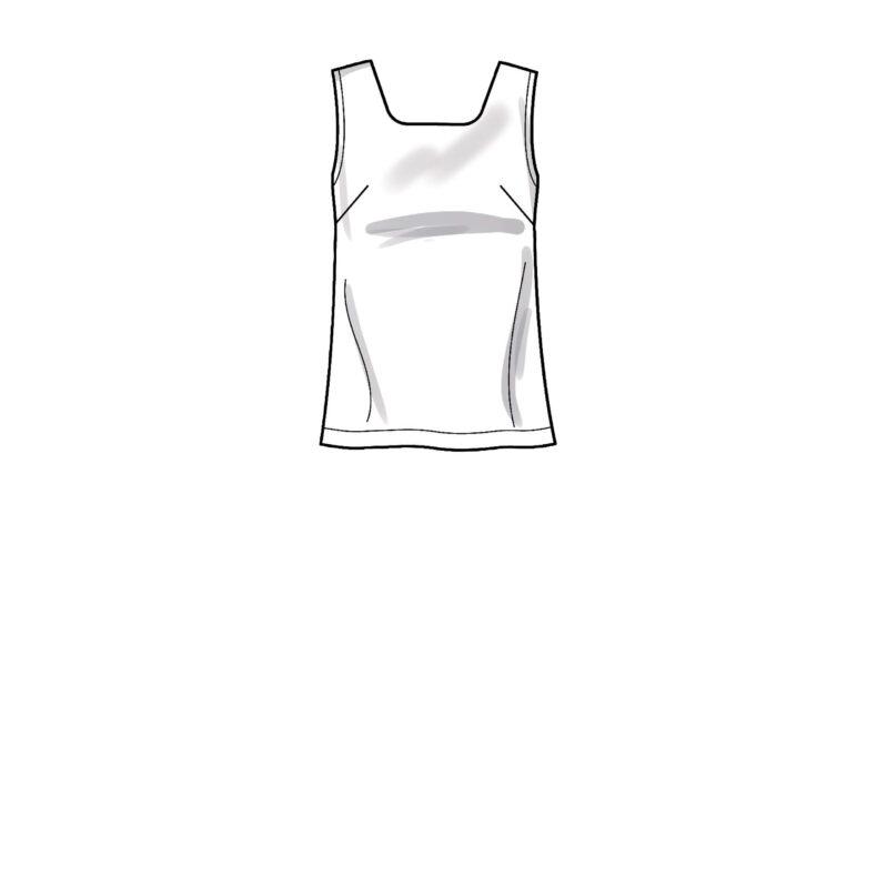 Simplicity S9271