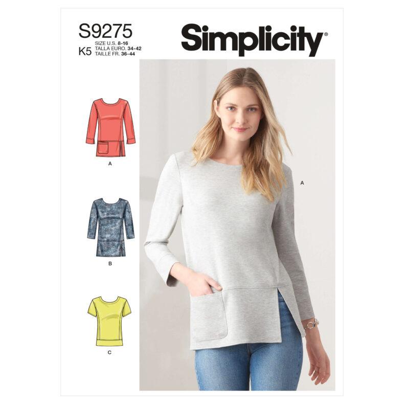 Simplicity S9275