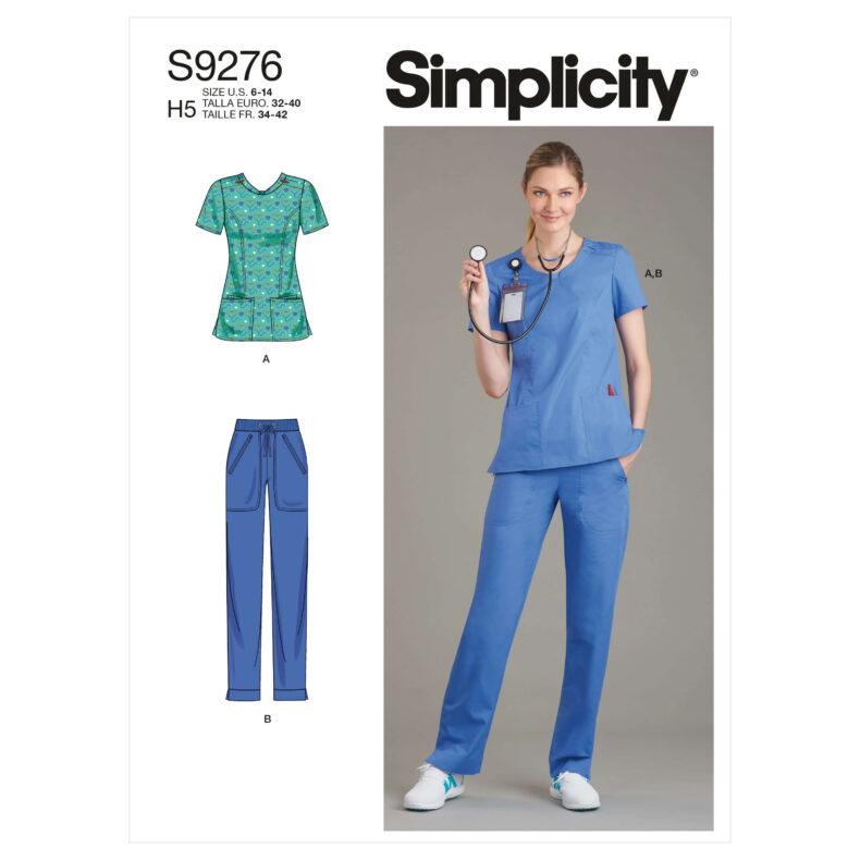 Simplicity S9276
