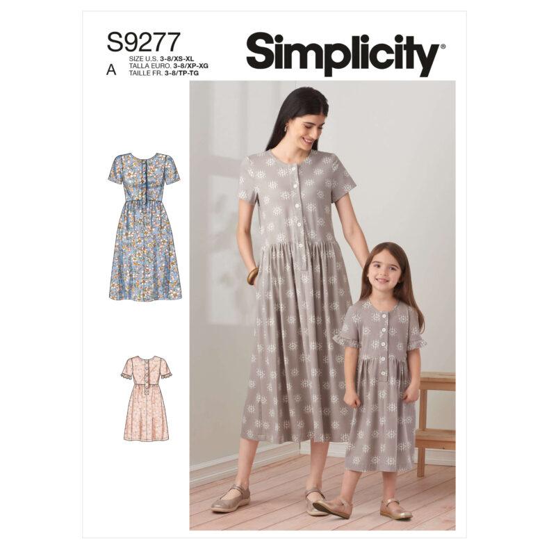 Simplicity S9277