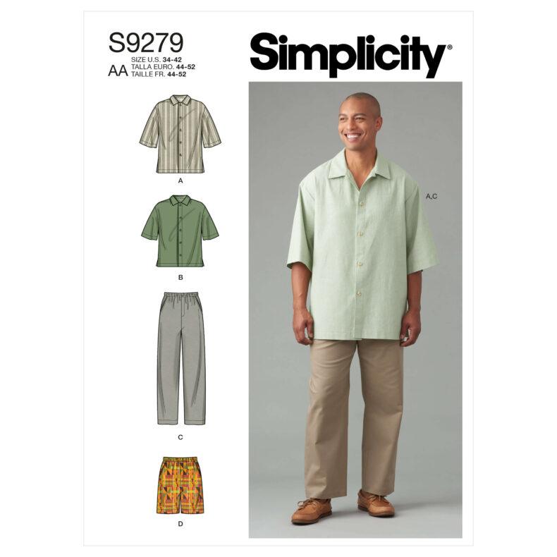 Simplicity S9279