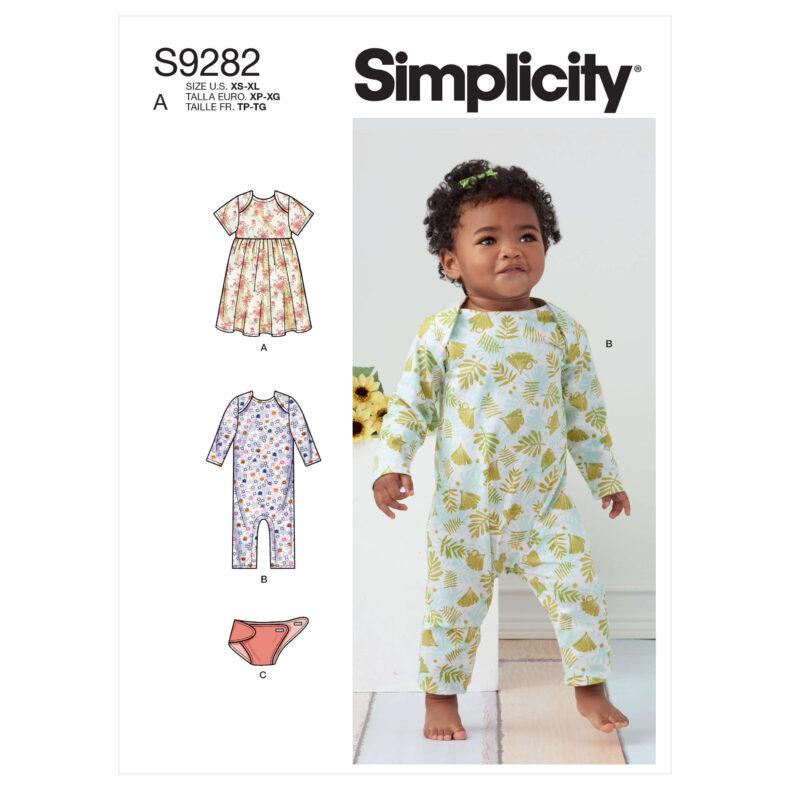 Simplicity S9282