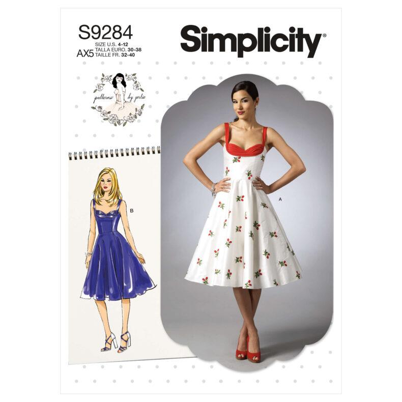 Simplicity S9284