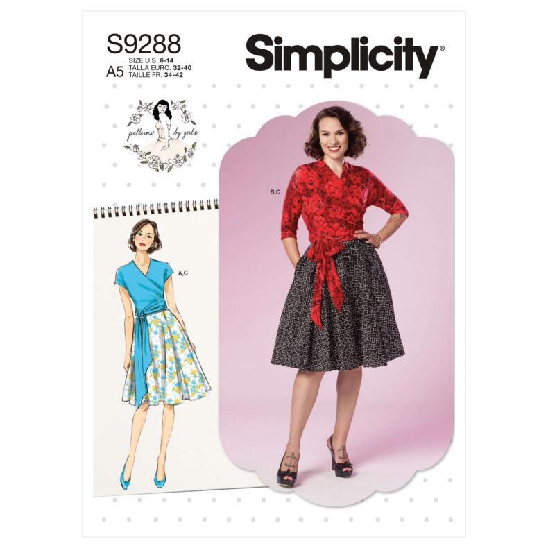Simplicity S9288