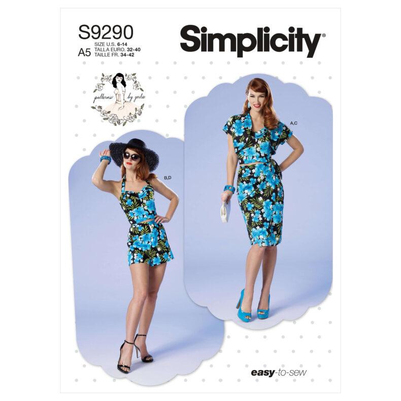 Simplicity S9290