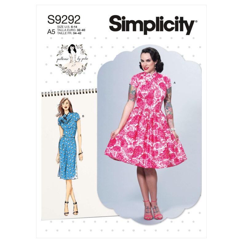 Simplicity S9292