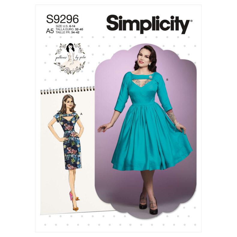 Simplicity S9296