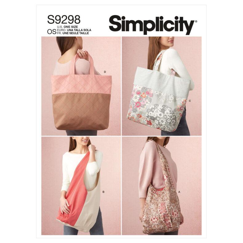 Simplicity S9298