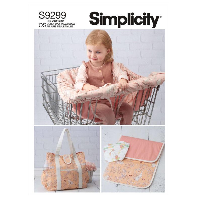 Simplicity S9299